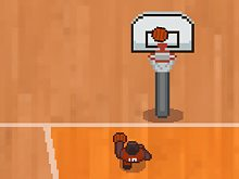 Basketball Down