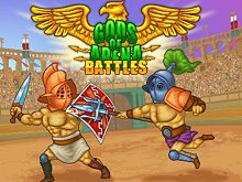 Gods of Arena: Battles