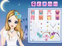 Enchanted Princess Make-Up