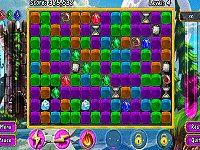 Cube Crash 2