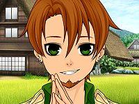 Mega Anime Avatar Creator-Halloween Update