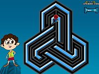 Maze Game - Game Play 14