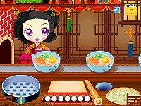 Sue Dumplings