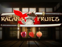 Slot Katana Fruits