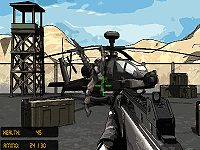 Urban Combat Shooter