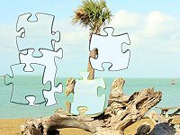 Key West Jigsaw