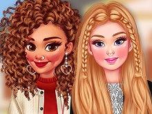 Princesses Nerd Vs Queen Bee