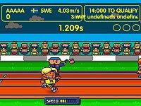 Olympix Summer Games