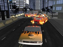 StuntMan: City Streets