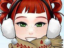 Winter Avatar Creator