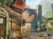 Village of the Sun