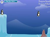 Penguin Rescue