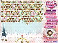Bubble Hit Valentine