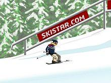 Ski Tricks