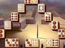 Roman Mahjong Mobile