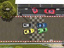 Racing Supercar Championship