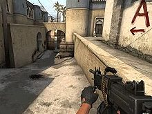 Special Strike: Dust 2