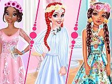 Princesses Fantasy Makeup