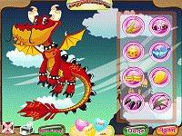 Giochi gratis di dragon