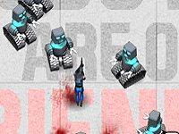 Return To The Killer Robot Factory