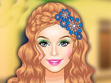 Barbie Spring