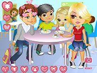 Cafeteria Crush