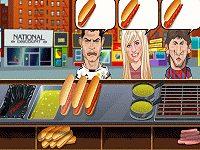 Hot Dog Obama