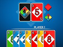 Uno: 4 Colors