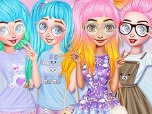 Princess Culture of Cuteness