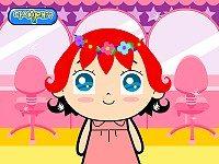 Little Girl Makeover