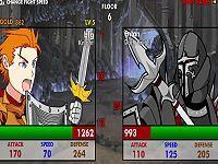 Infinite Tower RPG
