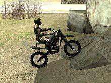 Sports Bike: Speed - Race - Jump