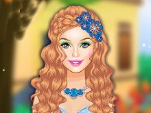 Barbie A Spring Fairytale