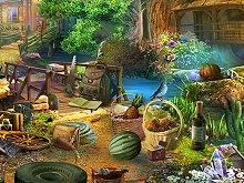 Magic Herbs