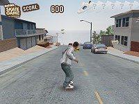 Street Sesh 2 - Downhill Jam