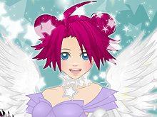 Kawaii emo girl