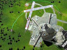 Air Traffic Chief 3D