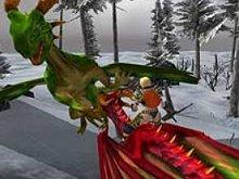 Dragon Slayer 2: Darkness Rises