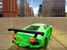 Sports Car Challenge