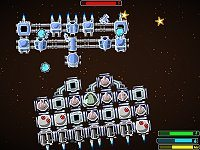 Galaxy Siege