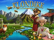 Klondike: The Lost Expedition