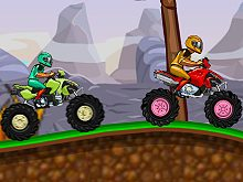 ATV Mad Racers