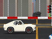 Super Racing GT : Drag Pro