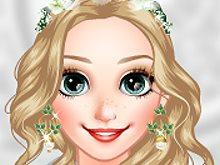 Anna Winter Bride