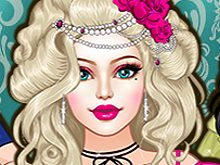 Victorian Barbie