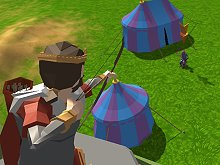 Archer Master 3D: Castle Defense