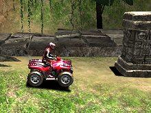 Temple ATV