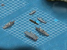 Battleship War Mobile