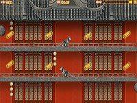 Kung Fu Panda World : Legend of the Wu Sisters