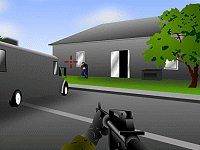 Shooter Airport Ops